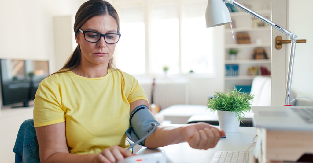 Directives pour l'hypertension artérielle
