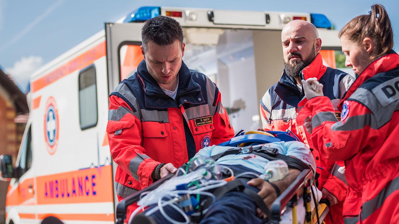 Plus de victimes de tir meurent avant d'avoir atteint les urgences