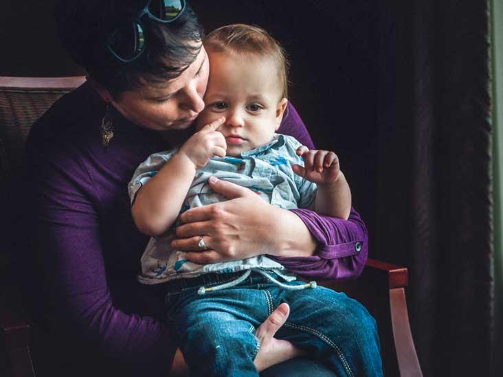 Le diabète de type 1 chez les mères lié à un risque accru d'autisme chez les enfants