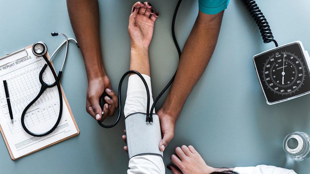 L'hypertension artérielle peut être un facteur de démence