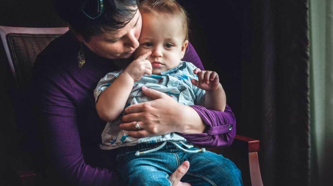 mères diabétiques enfants atteints d'autisme