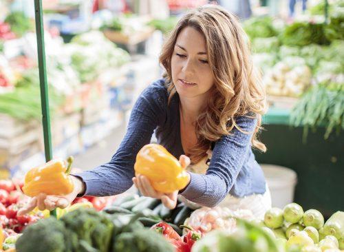 Moyens faciles et bon marché pour perdre des kilos Farmers Market