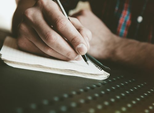 Journal de conseils de motivation