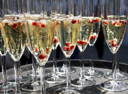 Tiroir à champagne