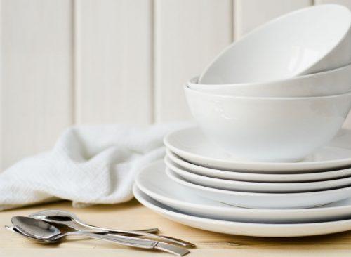 Meilleures assiettes de perte de poids