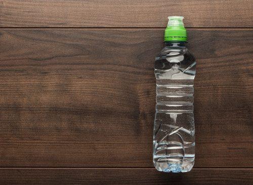 Arrêtez d'utiliser des bouteilles de plus de 40 conseils