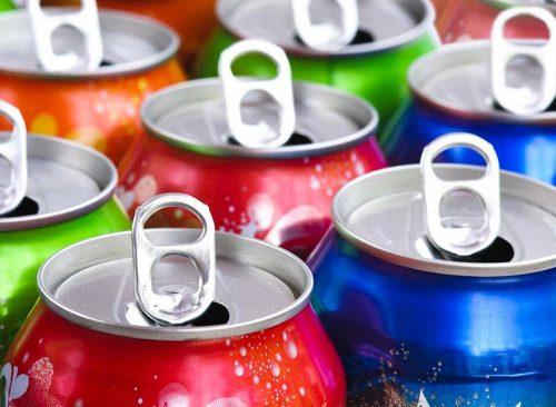 Arrêtez le soda plus de 40 pourboires