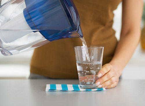 Buvez de l'eau plus de 40 pourboires