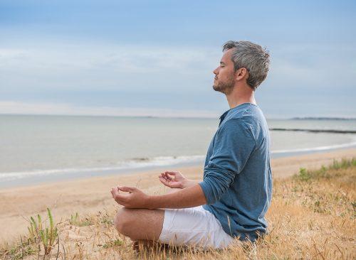 Essayez la méditation plus de 40 conseils
