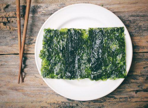 manger des algues plus de 40 conseils