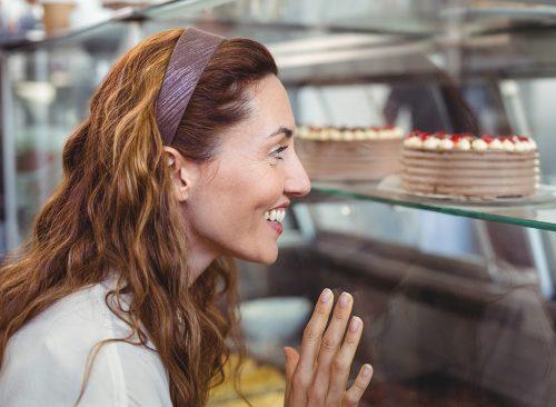 Femmes en boulangerie