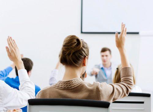 Conseils de motivation en classe