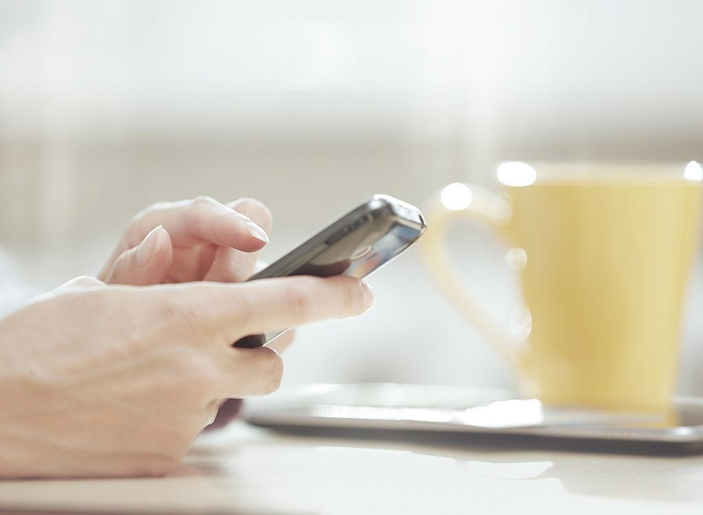 Conseils de motivation téléphone mobile