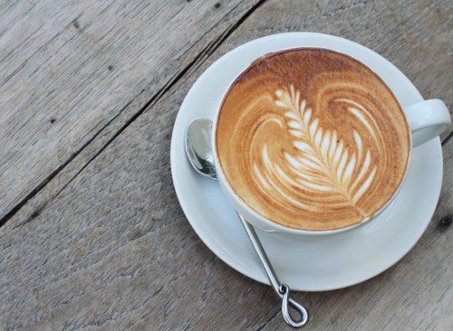 Réinitialiser le café de régime