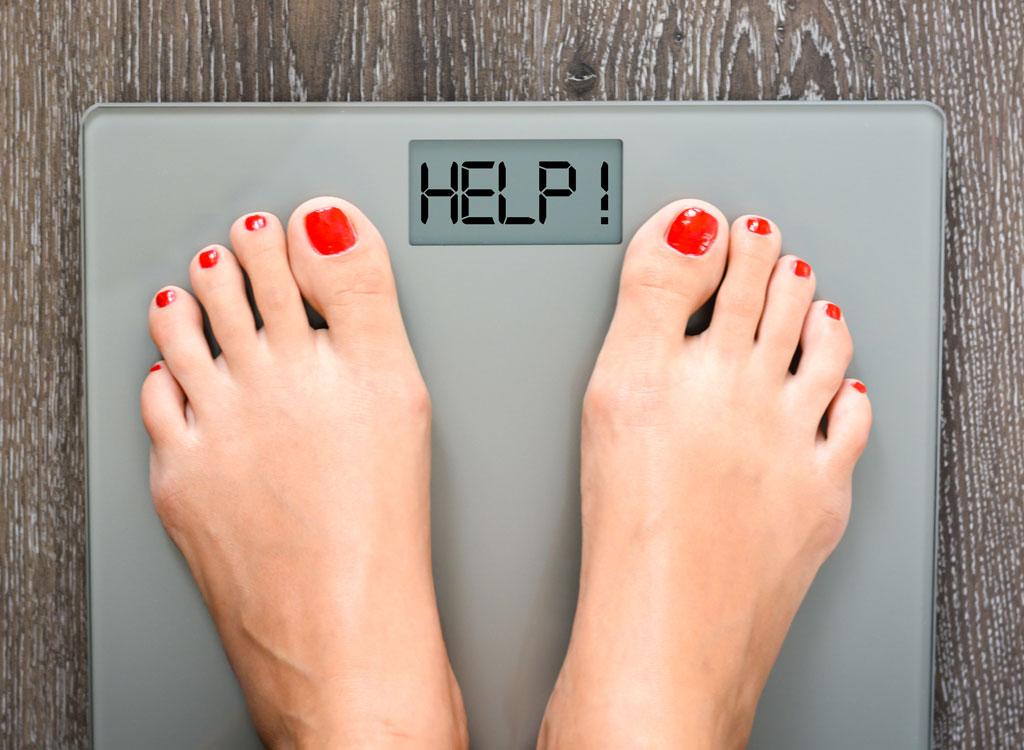 20 raisons pour lesquelles vous prenez du poids