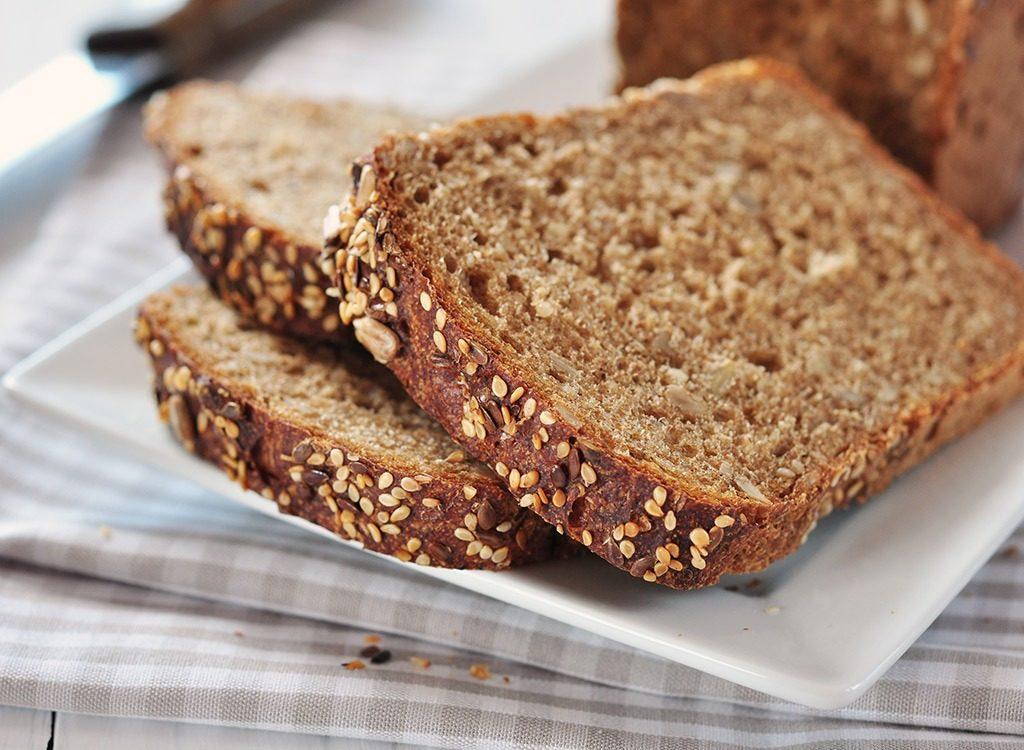 Secrets pour manger du pain sans grossir