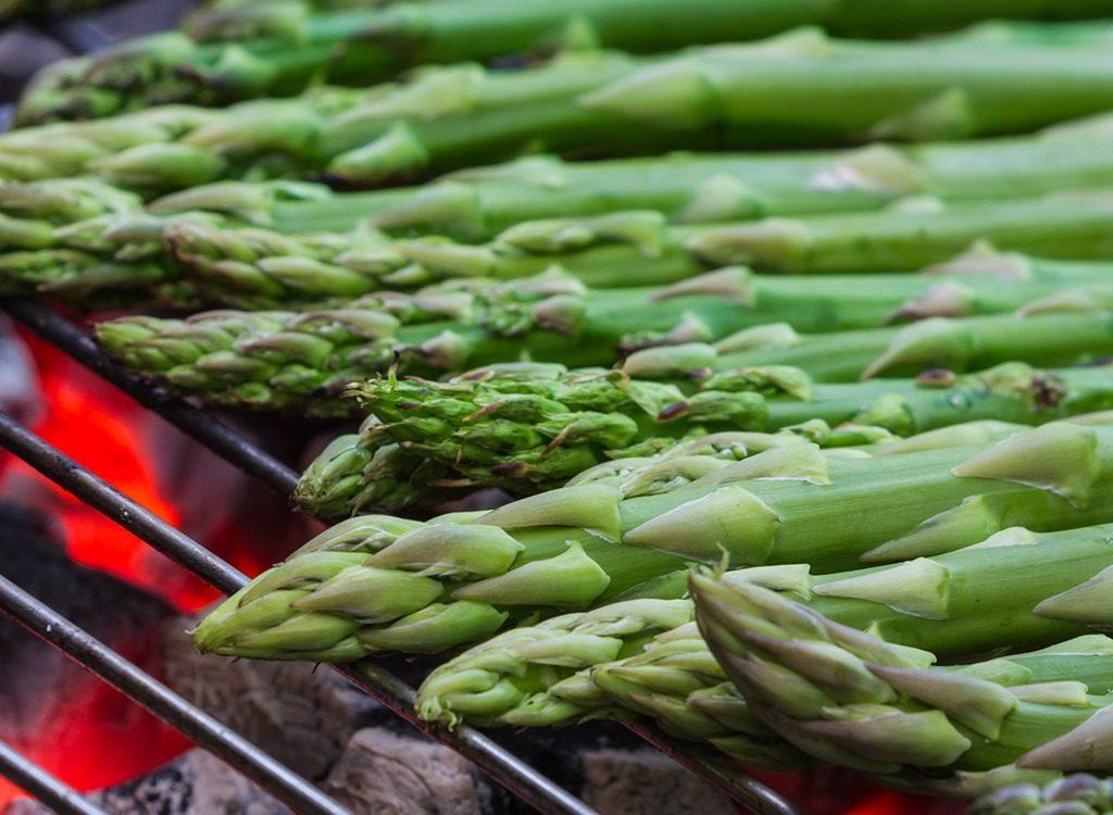 Meilleurs légumes Low Carb pour un ventre plat