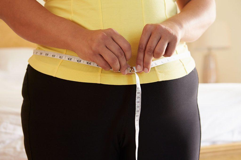 30 erreurs de ventre plat faites par les femmes
