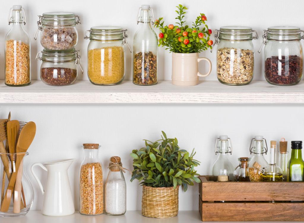 12 façons dont votre maison vous fait grossir
