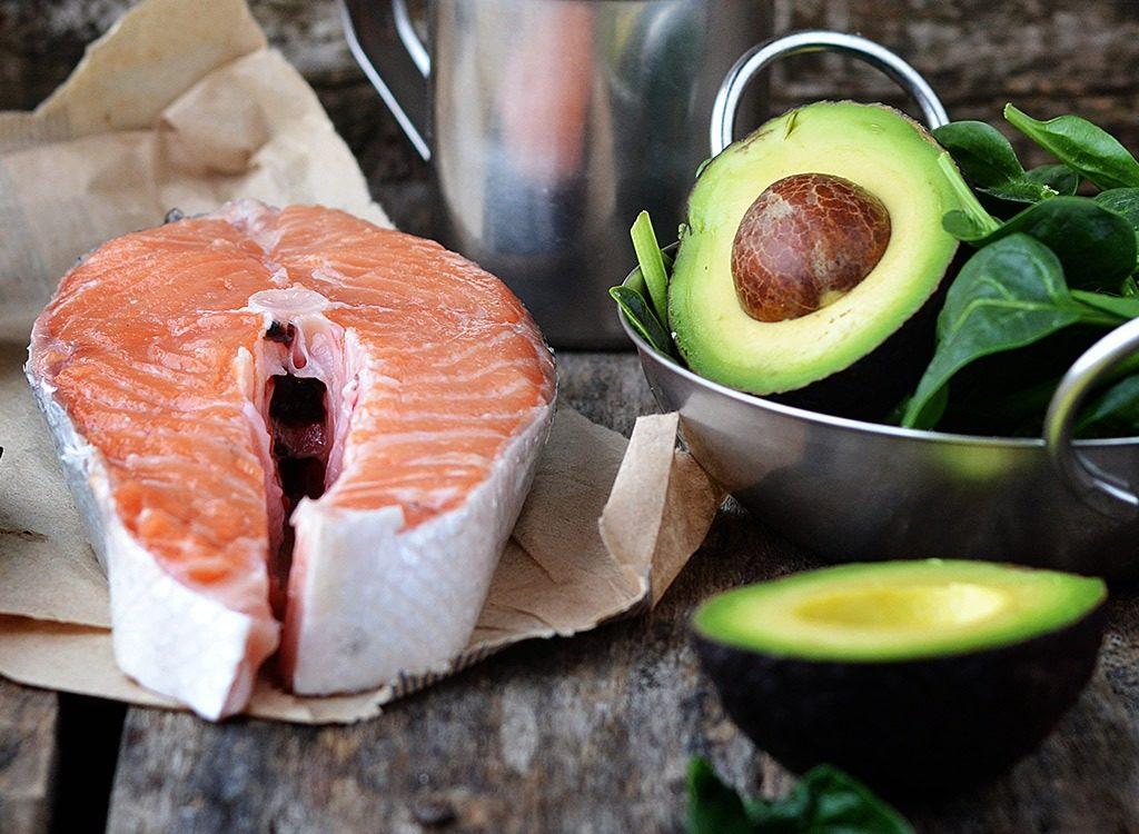 17 éléments nutritifs il manque votre plan de perte de poids