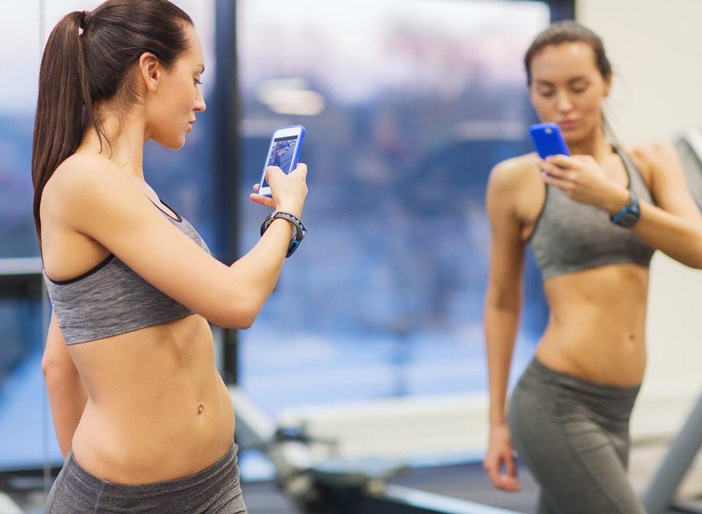 Comment mesurer la perte de poids sans balance
