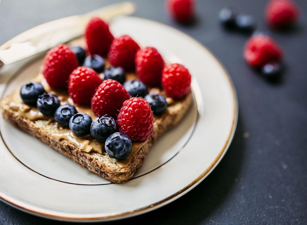 8 meilleurs aliments brûlant les graisses