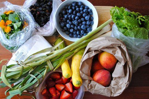 """Weight loss rules"""" width=""""500"""" height=""""334"""" srcset=""""https://infosante24.com/wp-content/uploads/2019/05/1558028555_797_28-règles-de-contrôle-du-poids-que-vous-pouvez-tricher.jpg 500w, https://www.eatthis.com/wp-content/uploads/media/images/ext/947864141/fruits-veggies-supermarket-768x514.jpg 768w, https://www.eatthis.com/wp-content/uploads/media/images/ext/947864141/fruits-veggies-supermarket.jpg 1024w, https://www.eatthis.com/wp-content/uploads/media/images/ext/947864141/fruits-veggies-supermarket-600x401.jpg 600w"""" sizes=""""(max-width: 500px) 100vw, 500px"""