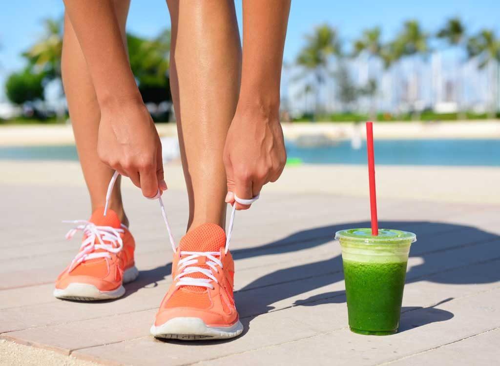 15 façons faciles de réinitialiser votre régime