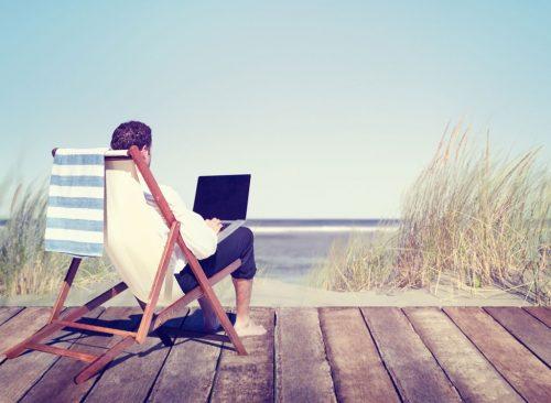 Les pires habitudes de vacances qui fonctionnent pendant les vacances