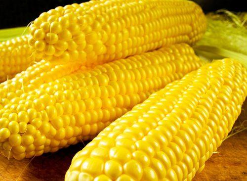 les rafles de maïs