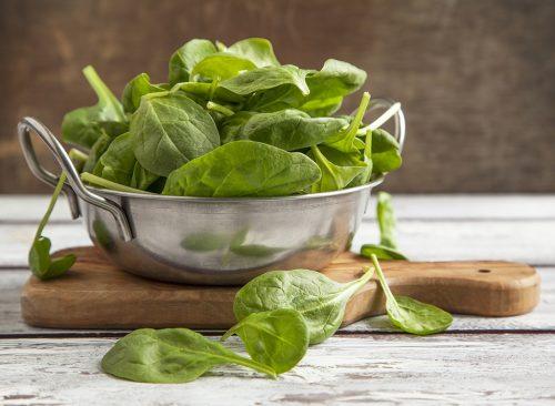 aliments qui augmentent vos séances d'entraînement