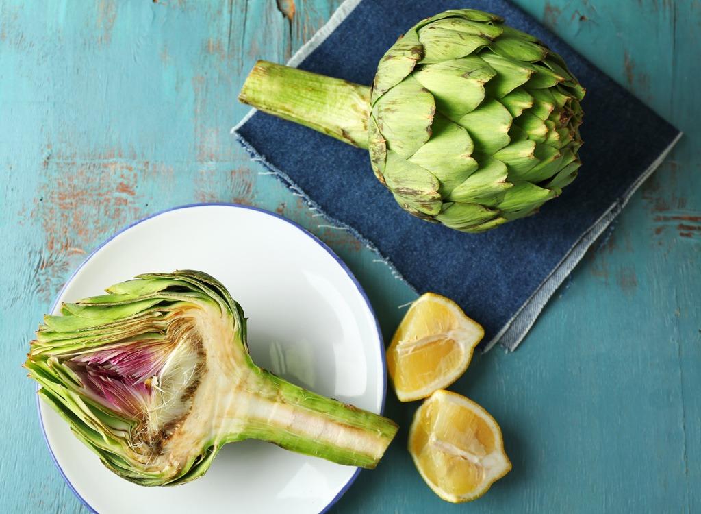 meilleurs superaliments de printemps pour perdre du poids