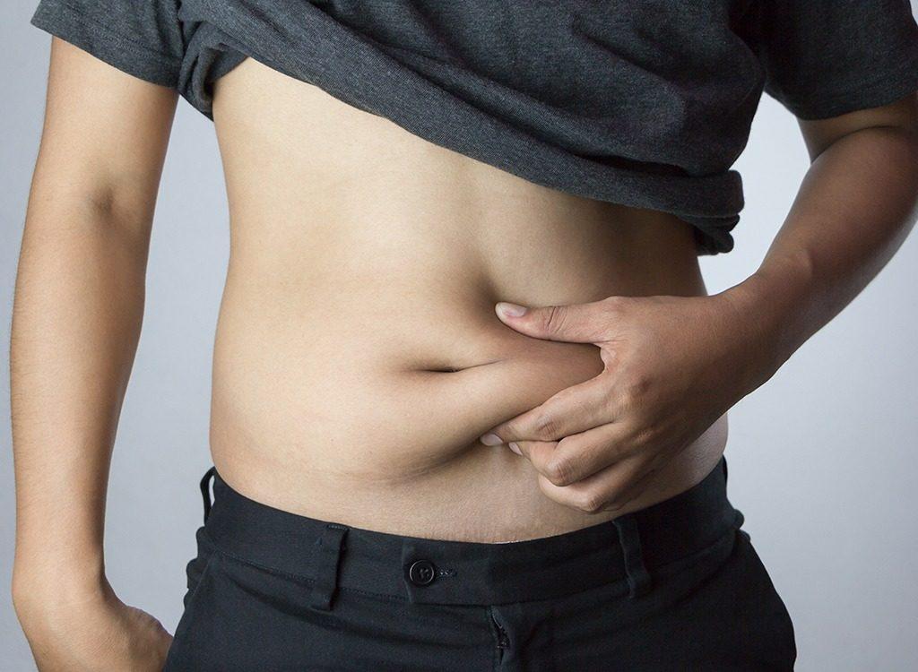 50 aliments pour perdre votre intestin