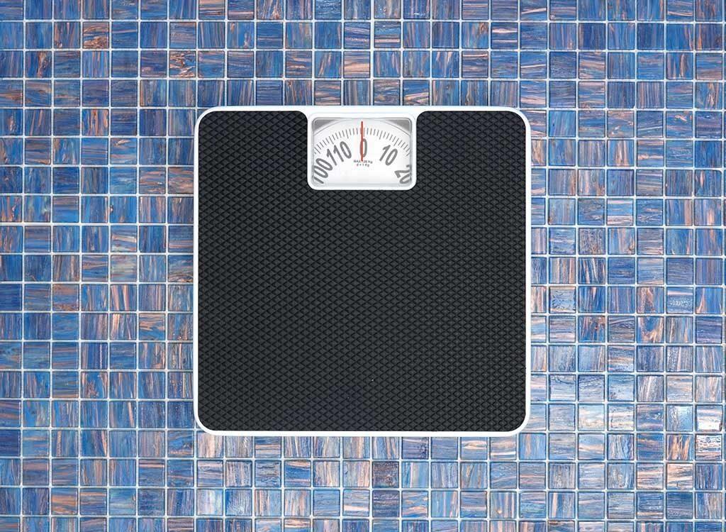 Comment saboter vos objectifs de poids