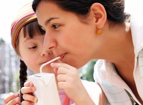 boîte à jus - comment se débarrasser de l'estomac gonflé en 24 heures