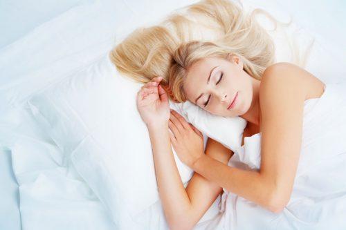 endormi