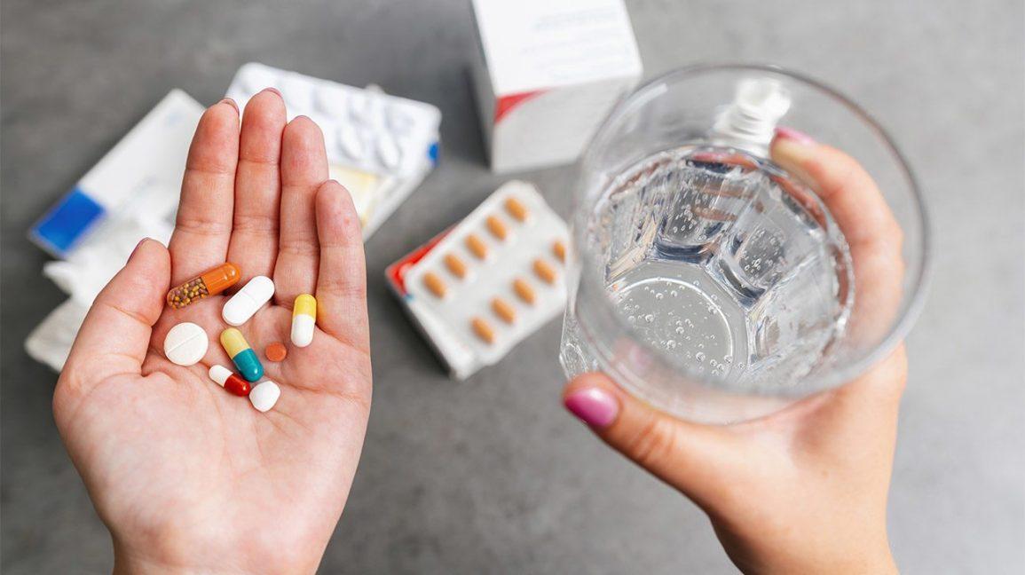 Ces antibiotiques courants peuvent blesser votre coeur