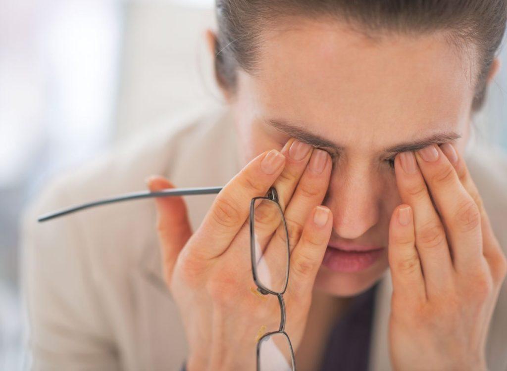 Les niveaux de cortisol sont-ils derrière votre prise de poids
