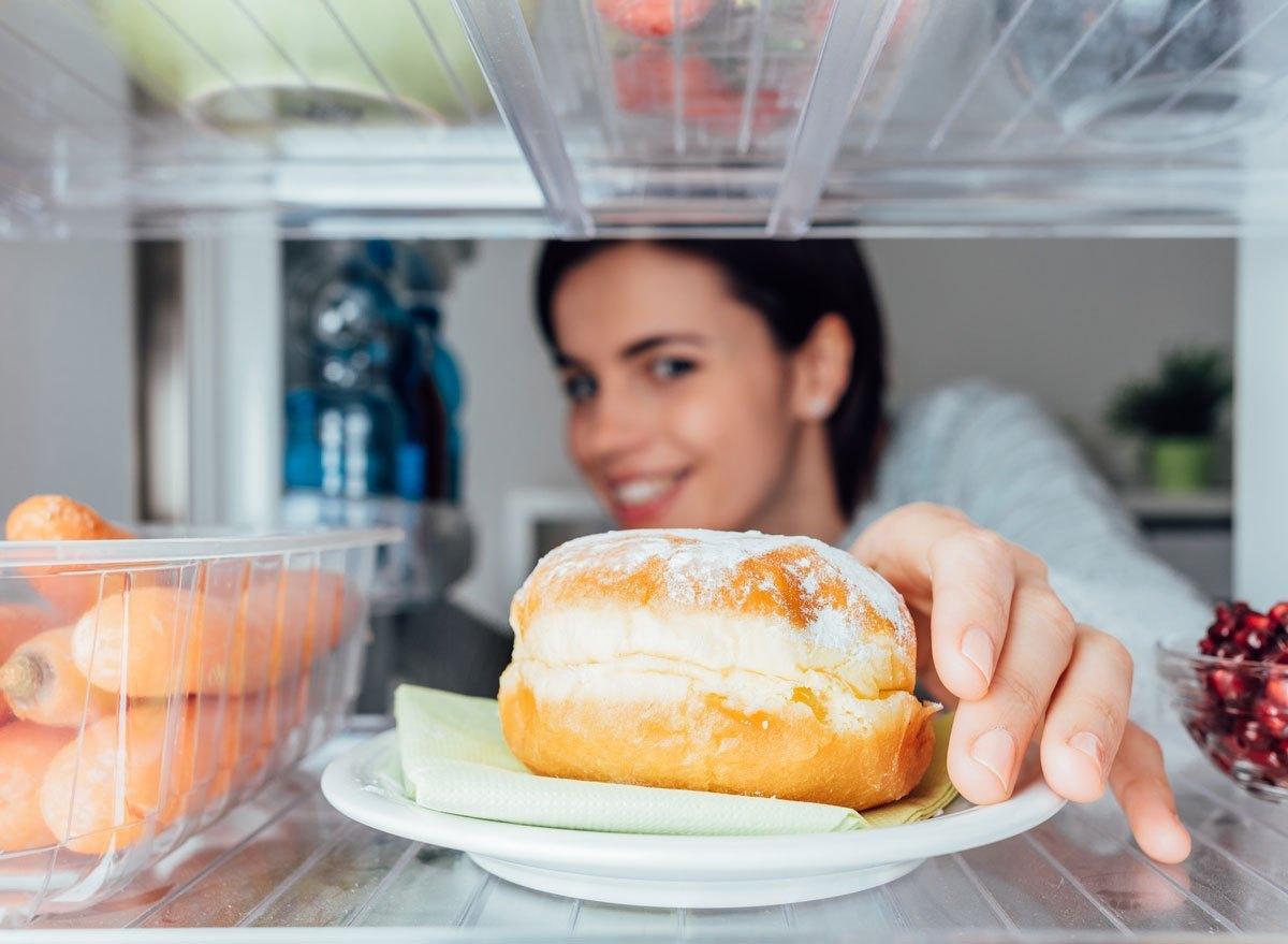 Voici comment contrôler vos hormones de la faim