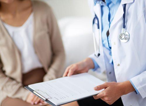 Docteur et patient