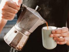 Le café est-il acide?