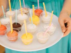 7 délicieux types de crème glacée sans lactose