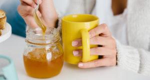 Café au miel