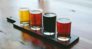 La bière est-elle sans gluten?