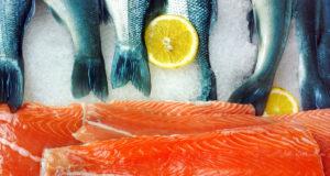Viande de poisson