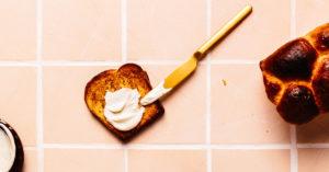 Le fromage à la crème est-il sain? Nutrition, avantages et
