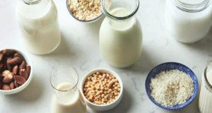 11 délicieux substituts au lait de coco