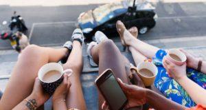 Café vs thé