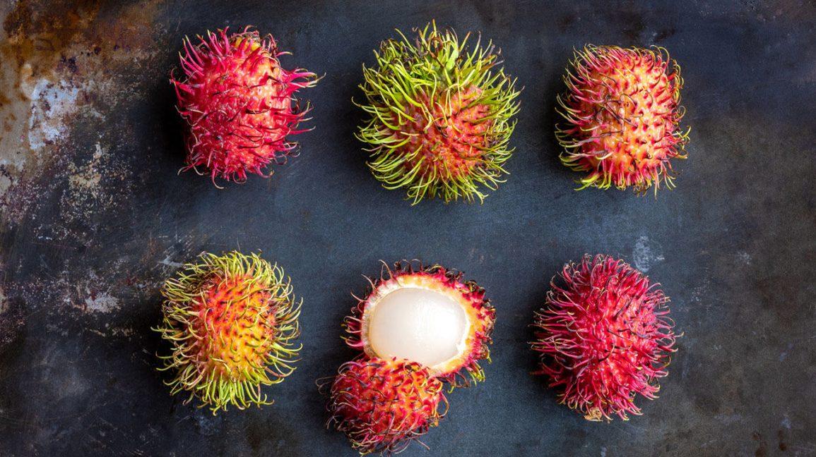 17 fruits uniques et nutritifs