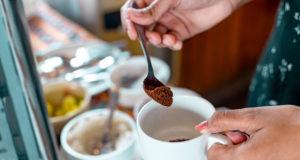 Café instantané